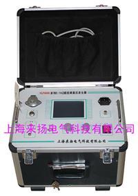 0.1HZ超低频耐压装置 VLF3000系列
