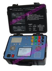 变压器容量参数测试仪 LYBRY系列