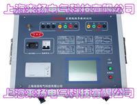 变频工频线路参数综合测试仪