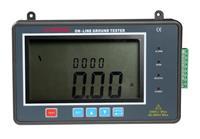 在线接地电阻分析仪