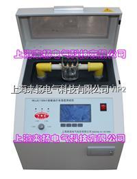 多功能绝缘油耐压测试装置