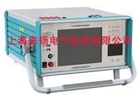 三相继电保护装置分析仪