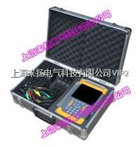 六路回路保护矢量分析仪