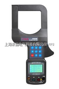 变压器铁芯接地电流测试表