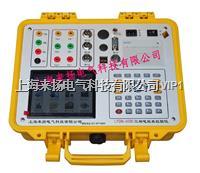 多功能三相電能電量現場校驗儀 LYDN-6000