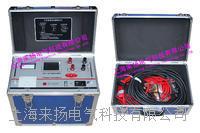 英文界面直流電阻測試儀 LYZZC-III