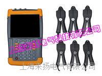 六路钳形接线保护试验仪 LYDJ8000
