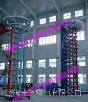 雷电冲击陡波发生器 LYCJ-2000