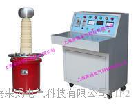 SF6充气型试验变压器