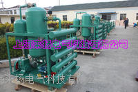 輕質潤滑油全自動濾油機 LYDDJ