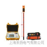 氧化锌避雷器谐波分析仪 LYYB-3000