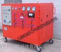 SF6气体真空压缩机 LYGS3000