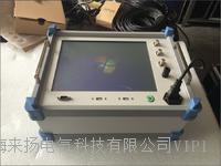 一体机变压器铁芯绕组变形测试仪 RZBX-FR