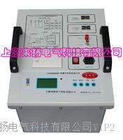 500KV电站专用变频介质损耗测试仪