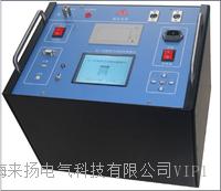 抗干扰高压精密便片介质损耗测试仪 LYJS6000