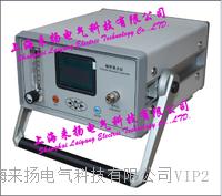 高精度SF6微水分析仪