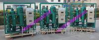 双极型真空滤油机 LYDZJS-150