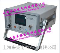 便携式智能SF6气体微水仪 LYGSM-3000系列