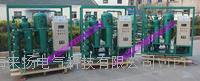 雙級真空濾油車 LYDZJS-150
