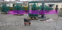 高性能移動性濾油機 LYLXJ