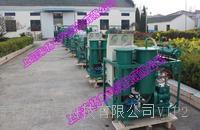 高性能移动性滤油机