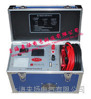 变压器直流电阻测试仪中文菜单