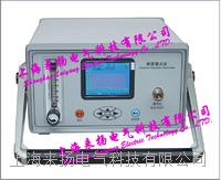智能SF6气体微水分析仪