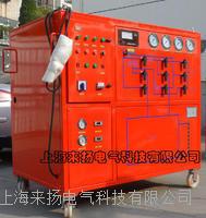 SF6气体回冲放装置 LYGS4000