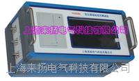 上海来扬一体机变压器绕组变形综合测试仪