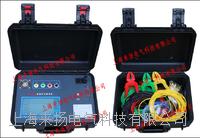 变压器有载分接开关瞬间过度电阻值测试仪 LYBK4000