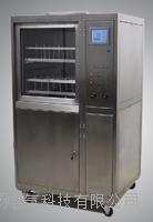 超声波油样容器清洗机器