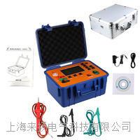 吸收比专用高压绝缘电阻测量仪 LYZT8800