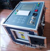 觸摸屏變頻介損儀 LYJS9000G