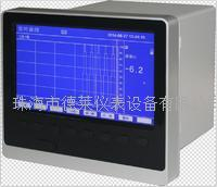 液晶汉显控制仪/无纸记录仪DL-8108B DL-8108B