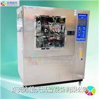 惠州箱式淋雨试验箱全不锈钢,淋雨试验箱价格 RDP-500
