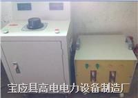 SLQ-2000A大电流发生器 SLQ-2000A