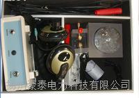 高压电力电缆故障测试仪 GDDHC