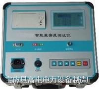 智能電導鹽密度測試儀 GDYM-3
