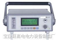 SF6智能露点仪 LDY-50
