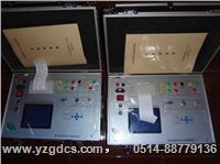 斷路器綜合參數測試儀 GD6300