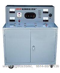 矿用电缆故障测试仪 GD8120