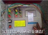 变压器电参数测试仪价格 GD2380
