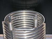 西安哪里加工不锈钢盘管?