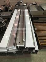 西安不锈钢U型槽/大型不锈钢U型槽