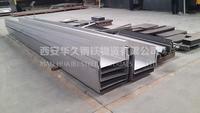 西安304不锈钢天沟。做工精细可根据客户要求剪折等加工 304不锈钢天沟