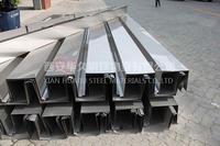 西安不锈钢成品水槽 不锈钢板*厚4mm