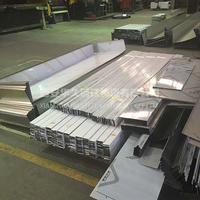 专业承接U型槽加工/大型地沟加工/不锈钢天沟加工/