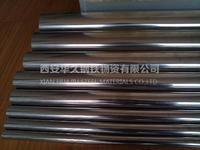 西安批发定做304不锈钢抛光管、316卫生级圆管、不锈钢圆管加工