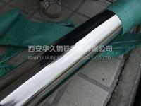 西安不锈钢光亮管、抛光管 西安不锈钢光亮管、抛光管