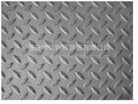 西安专业生产不锈钢花纹板 大小扁豆花 工艺冲花压花均有 1.0-5.0mm